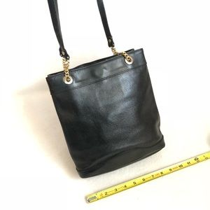 Bally Bags - Authentic Bally VINTAGE Leather Bag